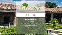 Sito web Bed and Breakfast Pompei