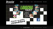 Sito web Decoration Srl