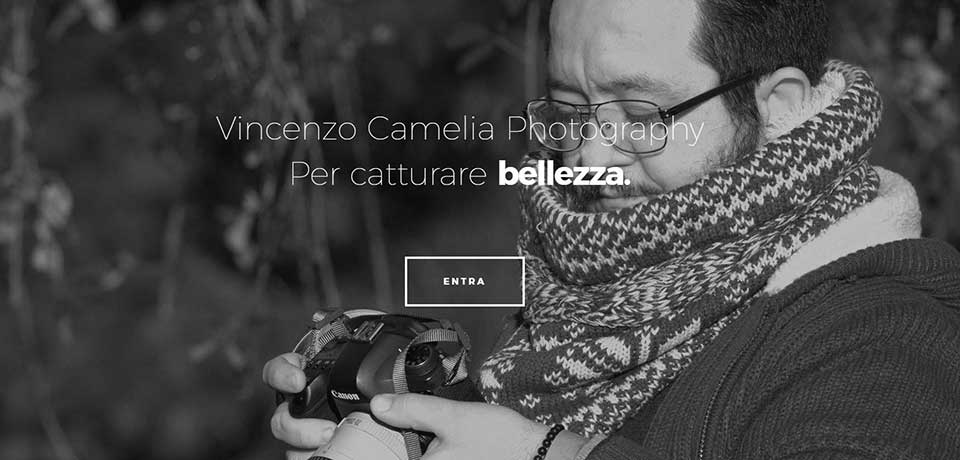 Vincenzo Camelia Photography